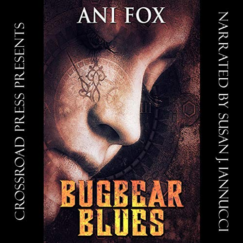 Bugbear Blues  By  cover art