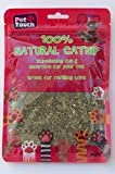 Pet Touch Catnip 100% Natural Crazy Catnip 30g