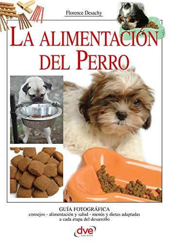 La alimentación del Perro eBook: Desachy, Florence: Amazon.es ...