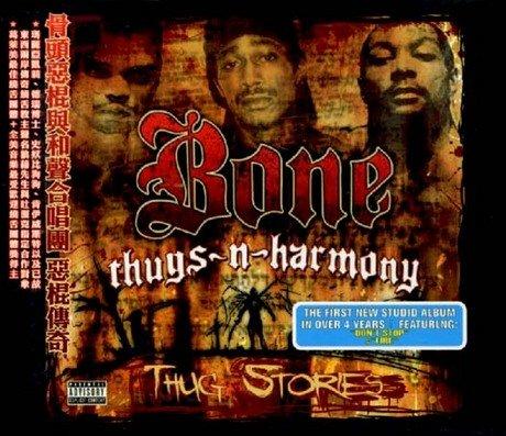 BONE THUGS-N-HARMONY-THUG STORIES