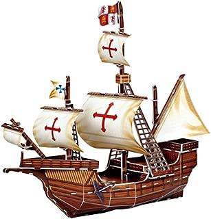 Mejor Maqueta Barco Pirata de 2020 - Mejor valorados y revisados