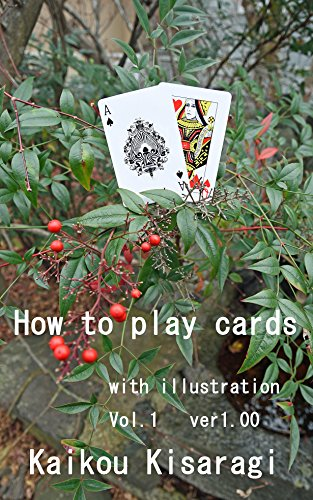 How to play cards (English Edition)