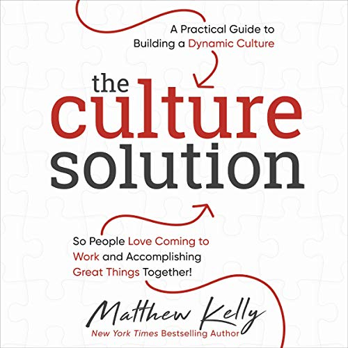 The Culture Solution Titelbild