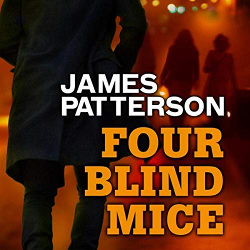 Four Blind Mice cover art