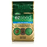 Scotts EZ Seed Patch and Repair Sun and Shade, 10 lb. - Combination Mulch, Seed and Fertilizer,...