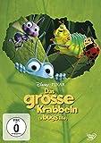 Das große Krabbeln (Pixar Liebli...