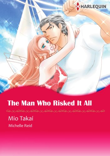 The Man Who Risked It All: Harlequin comics (English Edition)