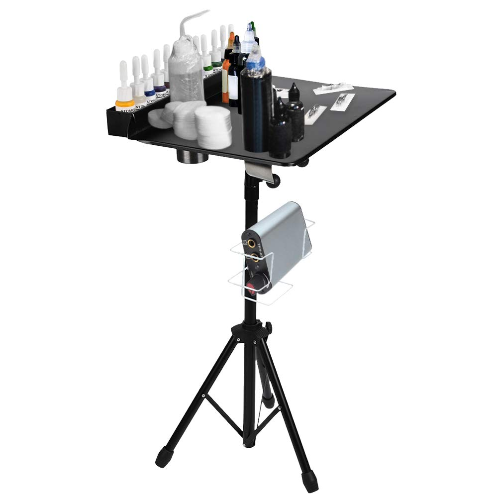 Tattoo Lowest price challenge Workstation Portable Detachable Mob Table Rolling 2021 new
