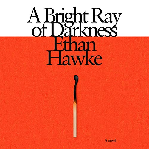 A Bright Ray of Darkness  By  cover art