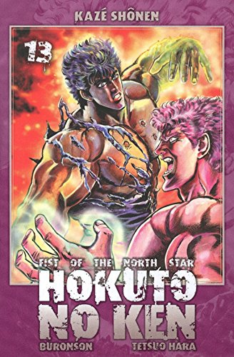 Hokuto No Ken T13