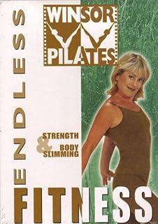Winsor Pilates: Endless Fitness - Strength & Body Slimming
