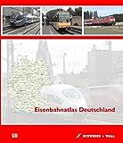 Eisenbahnatlas Deutschland -