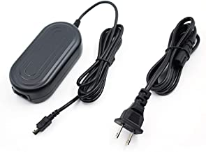Bex-ing EH-67 AC Power Charger Adapter for Nikon Coolpix L100 L105 L110 L120 L310 L320 L330 L340 L810 L820 L830 L840 Digital Cameras