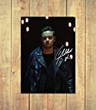 Liam Payne - One Direction 1 - High Gloss Printed Poster -