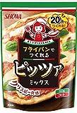 昭和産業 フライパンでつくれるピッツァミックス 袋200g