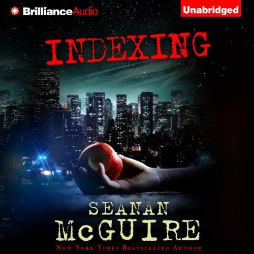Indexing                   By:                                                                                                                                 Seanan McGuire                               Narrated by:                                                                                                                                 Mary Robinette Kowal                      Length: 12 hrs and 4 mins     6 ratings     Overall 3.3