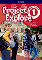 Project Explore: Level 1: Student's Book