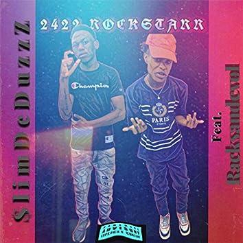 2422 ROCKSTARR