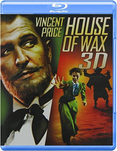 House of Wax [Blu-ray 3D]