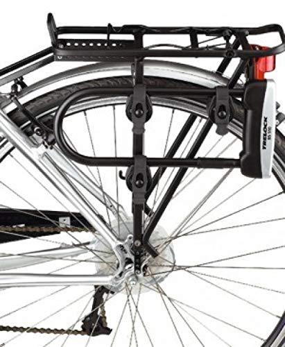 Trelock Zubehör ZB 403 3-punkthalter, schwarz, 10x5x5cm