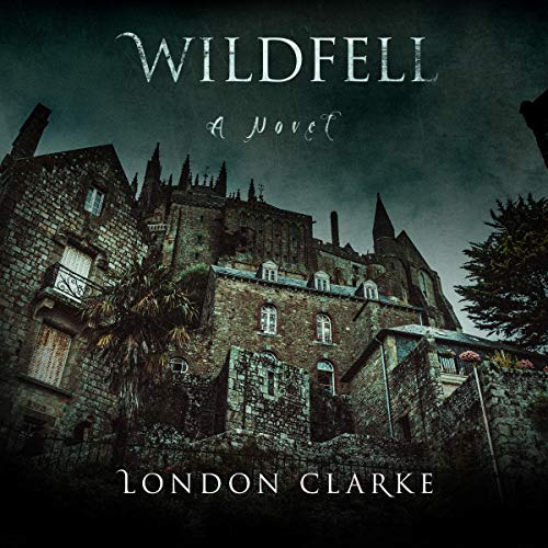 Wildfell  By  cover art