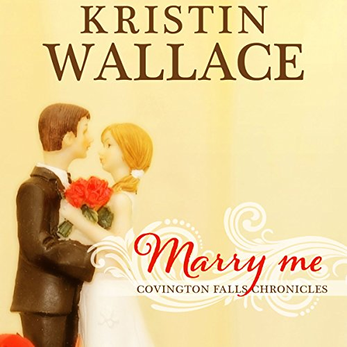 Marry Me audiobook cover art