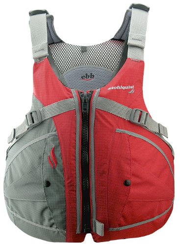 Stohlquist Men's Ebb Life Jacket