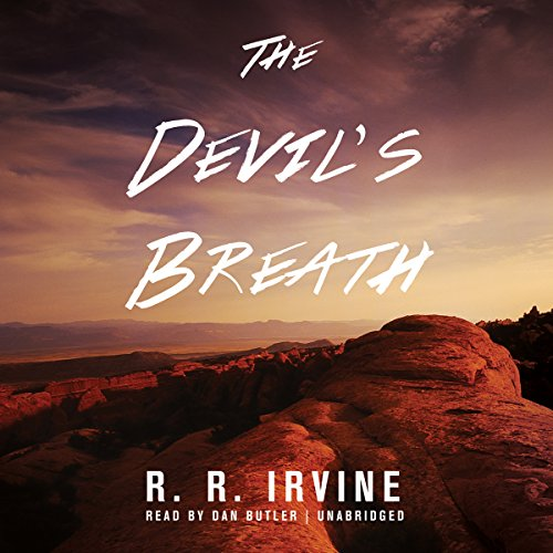 The Devil's Breath copertina