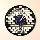 Pink Floyd - Rock Band - Vinyl Record Wall Clock Rock Music Band Decor Unique Gift Ideas for Friends My Store