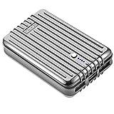 Zendure A3 Portable Charger 10000mAh – Ultra-Durable 10000mAh External Battery...