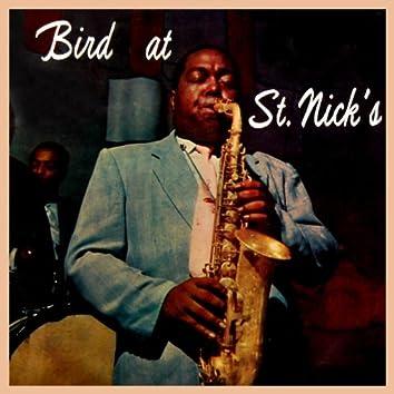 Bird At St. Nick's