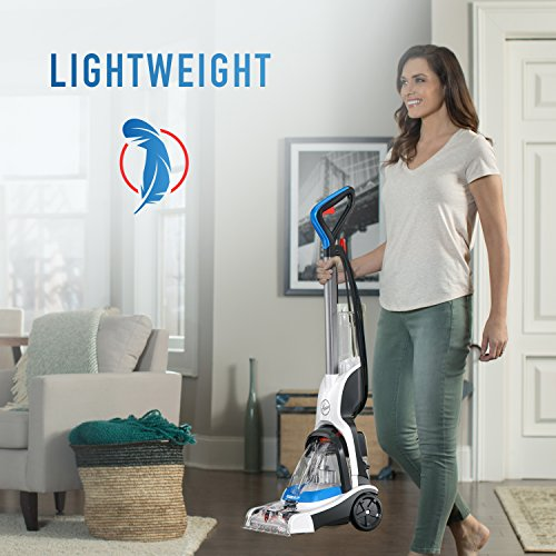 Hoover PowerDash Pet Carpet Cleaner, FH50700