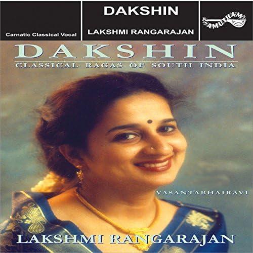 Lakshmi Rangarajan