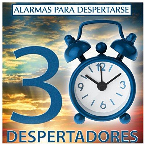 Alarma Despertador Con Sonido de Flauta Andina