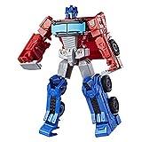 Transformers Authentics Optimus Prime