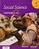 LEARNING LAB SOCIAL SCIENCE 4 PRIMARIA