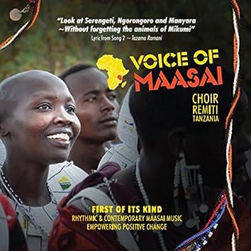 Voice of Maasai