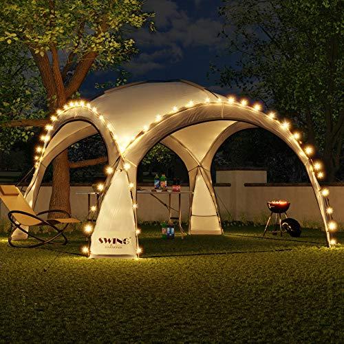 Swing & Harmonie LED Event Bild
