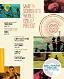 Criterion Collection: Martin Scorsese'S World Cine [Edizione: Stati Uniti]
