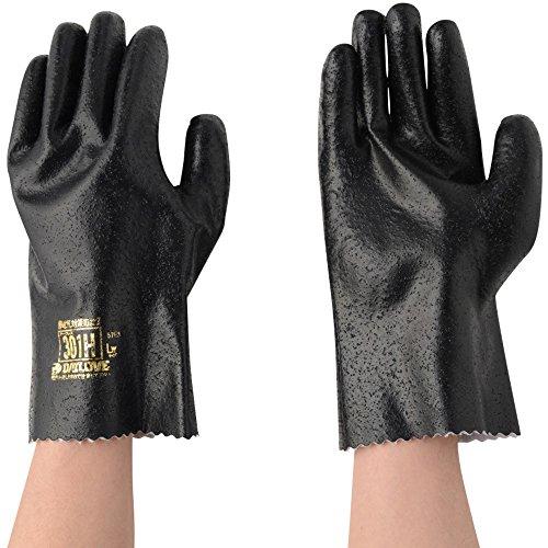 ダイヤゴム『防寒用手袋 ダイローブ』