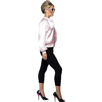 Smiffys - Disfraz de cantante para mujer, talla 20 - 22 (28385XL ...