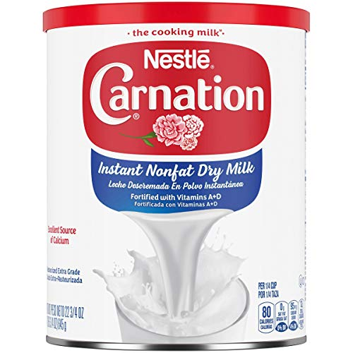 Carnation Instant Non Fat Dry Milk