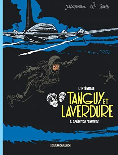 Tanguy et Laverdure L'intégrale, Tome 9 : Opération tonnerre