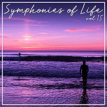 Symphonies of Life, Vol. 15 - Well: Der Jasager, Down in the Valley - Gesamtaufnahmen