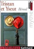 Tristan et Iseut by Béroul (2000-09-15) - Gallimard - 15/09/2000