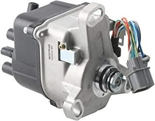 MOSTPLUS Ignition Distributor for 92-95 Honda Prelude SI SE VTEC 4WS H22A1 H23A1 DOHC 30100-P14-A01