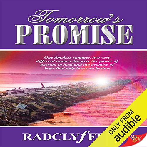 Tomorrow's Promise audiobook cover art