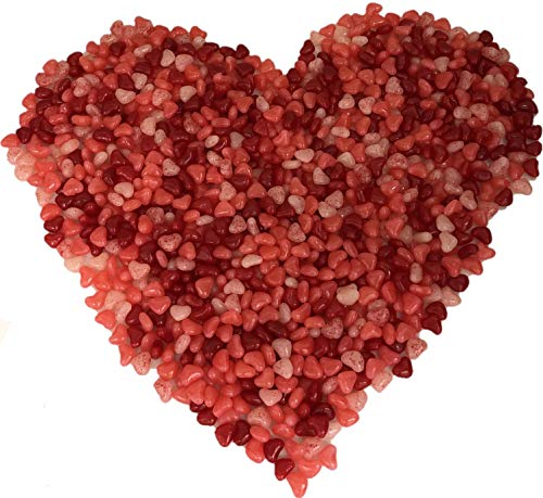 Jolly Rancher Hearts Jelly Beans, Mother's Day Candy, 5 lbs