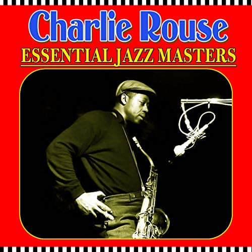 Charlie Rouse