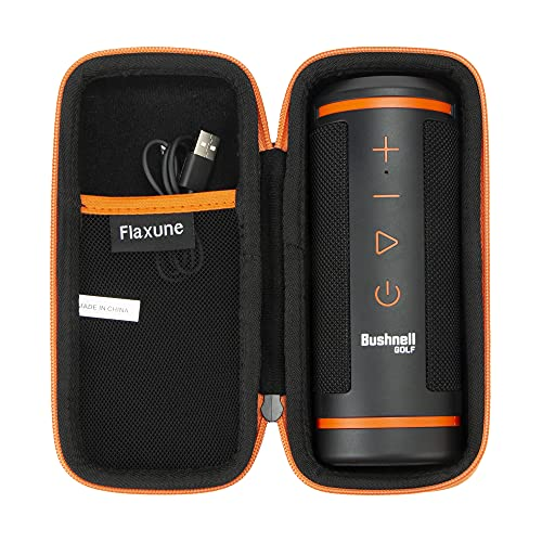 Flaxune Storage Case Replacement for Bushnell Golf Wingman GPS Speaker